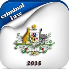 Image of Criminal Law app
