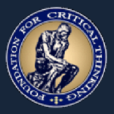 Logo of Critical Thinking Community