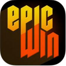 Image of Epic Win App