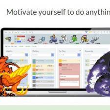 Image of HabitRPG App