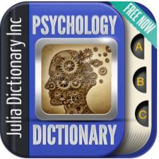 Image for Psychology Dictionary App