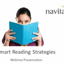 Image of Smart Reading Strategies Video