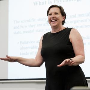 Effective Speechmaking and Presentations
